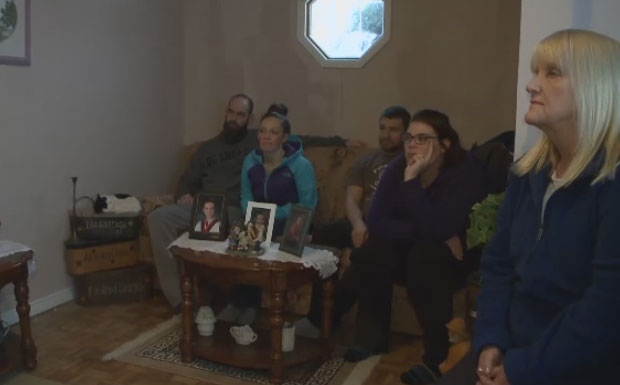 Residents of Saint John who have been affected by a butane leak held a public meeting.