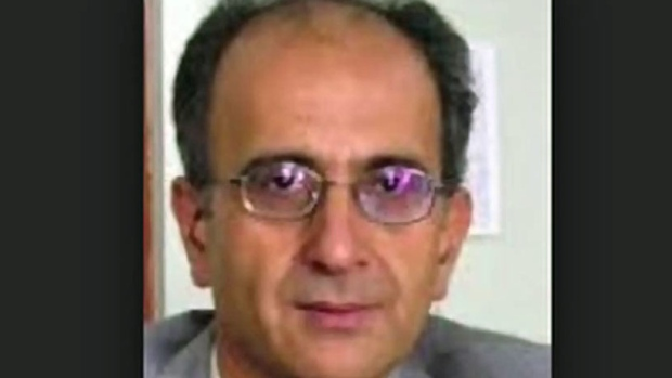 Federal government urges Iran to allow professor's widow to leave the country