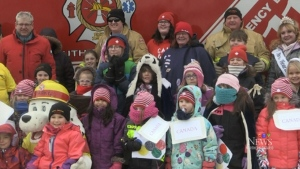 South Porcupine Winter Carnival Struggles