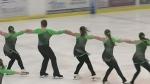 CTV London: Skating stars