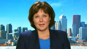 CTV QP: You 'don't attack your friends'