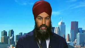 CTV QP: Singh on allegations of misconduct