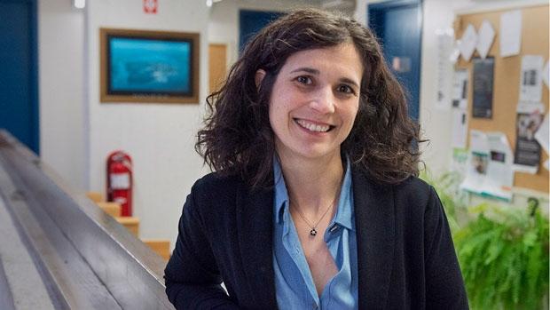 Natalie Rosen