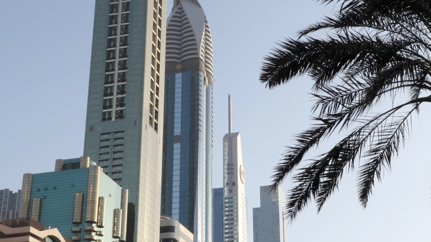 World's tallest hotel set to open in Dubai tomorrow