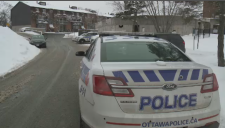 Ottawa's 5th homicide of 2018