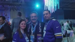 LaSalle man and his fiancee win trip to Super Bowl