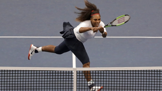 Serena Williams to play Fed Cup doubles in competitive return