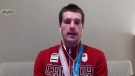 How silver medalist Max Parrot convinced his paren