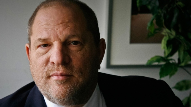 $500 Million Deal Saves Weinstein Company-but Harvey's Reportedly Getting Nothing