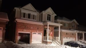 House fire near Alliston considered suspicious