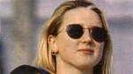 Adrienne McColl, 21, disappeared in February 2002 and was found dead in a farmer's field a few days later.