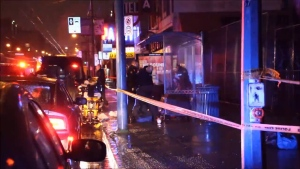 Man dies in hospital after assault outside DTES hotel