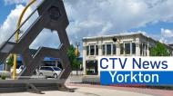 CTV Yorkton