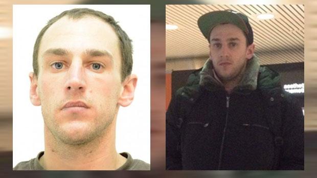 James Robert Ewart - missing Calgary