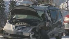 Parking ban, Snow route parking ban, parking, snow