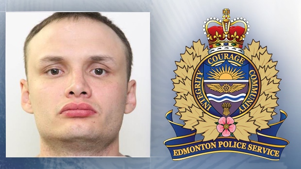 Wilfred Morris Souvie, 30, is seen in an undated photo released by EPS. Supplied.