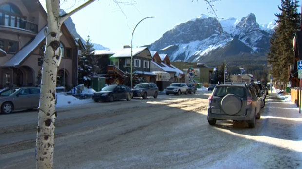 The Town of Canmore is exploring whether the community should support a potential bid from Calgary to host the 2026 Winter Olympic Games