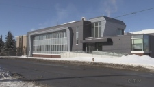 Sudbury's Health Sciences North Research Institute