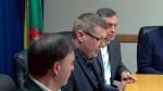 Sask. premier speaks after Stanley verdict