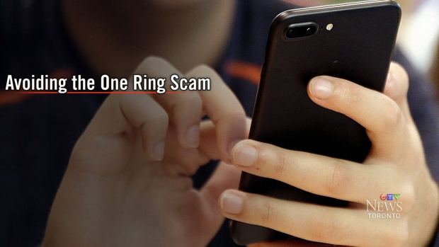 Don't call back: 'One ring scam' targets phones across