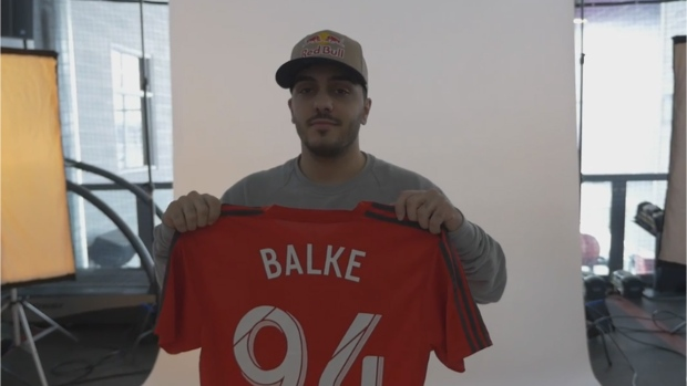 Phil Balke
