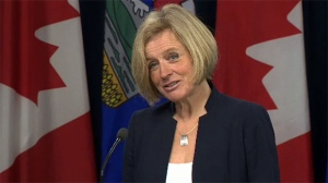 Premier invites input from Albertans on pipeline dispute through online campaign