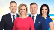Edmonton CTV Morning Live