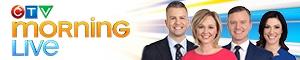 CTV Morning Live Edmonton banner Feb. 2018