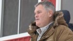 Ottawa's award winning football coach