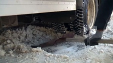 snow, calgary snow, snow removal, snow clearing, r
