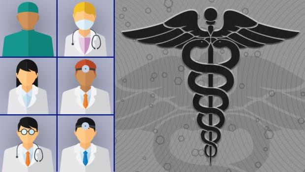 diversity in Canadian medicine