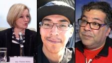 Politics Panel - February 13, 2018
