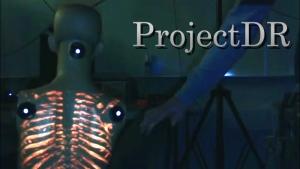 ProjectDR - University of Alberta