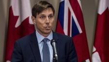 CTV National News: Brown accusers