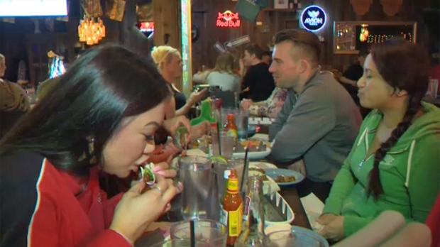 Blanco Cantina Taco Tuesday