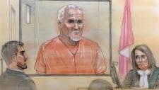 Bruce McArthur court appearance