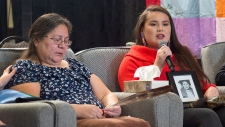 Inquiry on Missing and Murdered Indigenous Women