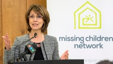 Missing Children's Network
