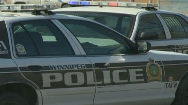 Police seize gun