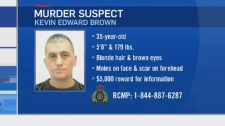 Brown Warrant