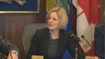Notley - Feb. 14 meeting
