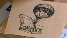 Courage Box