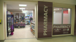 The pharmacy's operations provide more than $1 million a year in net revenue that goes towards patient care at the hospital.