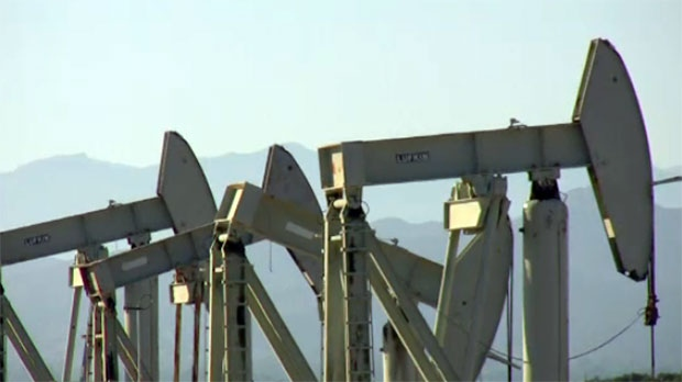 In 2017, ATB projected oil would be about $50 a barrel and on Thursday, February 15, it was trading at $61.