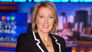 Caroline Van Vlaardingen will be anchoring news updates during Your Morning as of Feb. 19, 2018