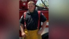 Former firefighter sentenced to four years
