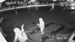 Trending: Knockout criminals