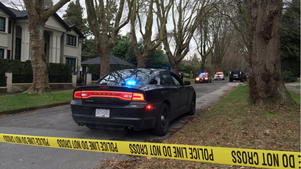 Surrey man dies in Vancouver shooting