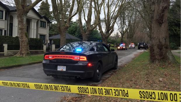 Surrey man dies in Vancouver shooting