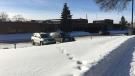 School officials said 37 students and three staff members at Vincent J. Maloney Catholic Junior High School in St. Albert reported symptoms consistent with a gastrointestinal illness on Wednesday, February 14, 2018.